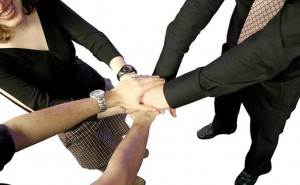 group-shaking-hands